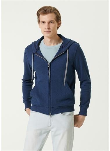 Marco Pescarolo Sweatshirt Mavi